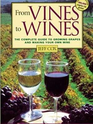 Wines to Vines