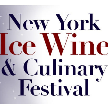 new york ice wine and culinary festival