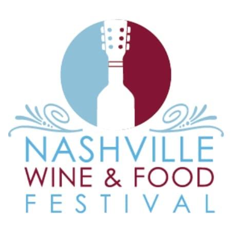 Nashville food and wine festival