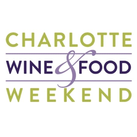 Charlotte wine and food weekend