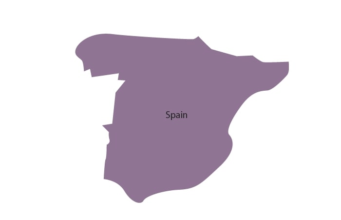 Spain wine harvest summary