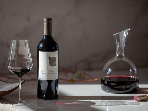 Gallica Wines