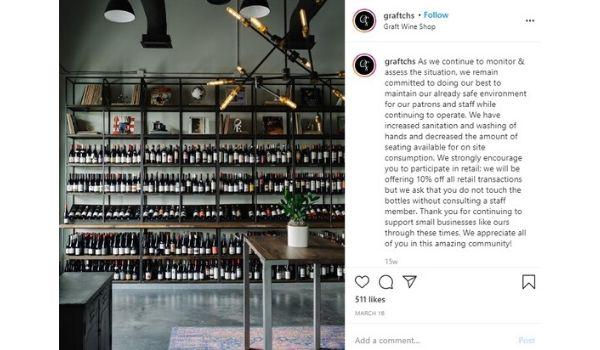 Graft Wine Shop