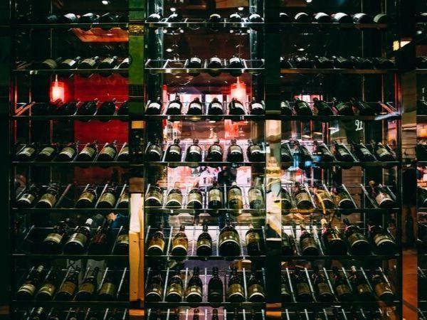 Wine Distributor