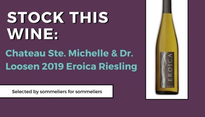 Showcasing special category winners of the Sommeliers Choice Awards
