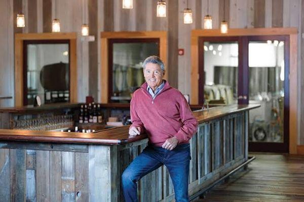 White Horse Winery Proprietor