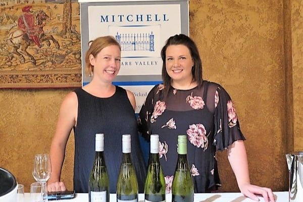 Hilary Mitchel - Mitchel Wines
