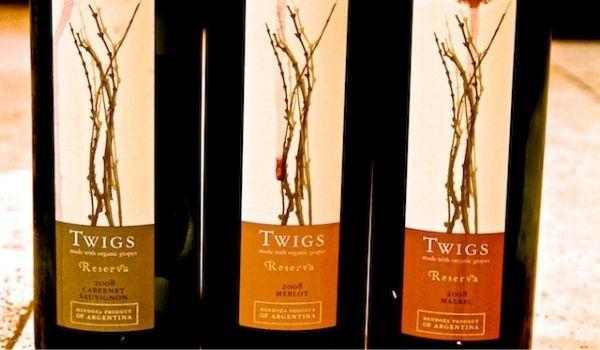 Twigs Wines stillshot