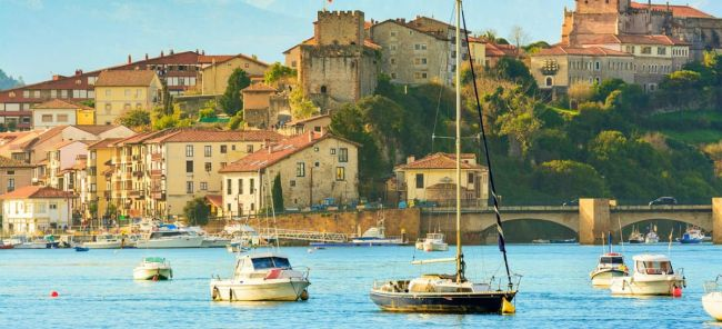 Photo for: Discover Basque Country, the Wine and Gastronomic Hinterland