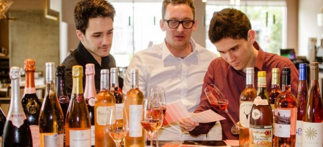 Photo for: Sommeliers: How To Deal With Misconceptions, Unusual Requests and Unconventional Wine Pairings