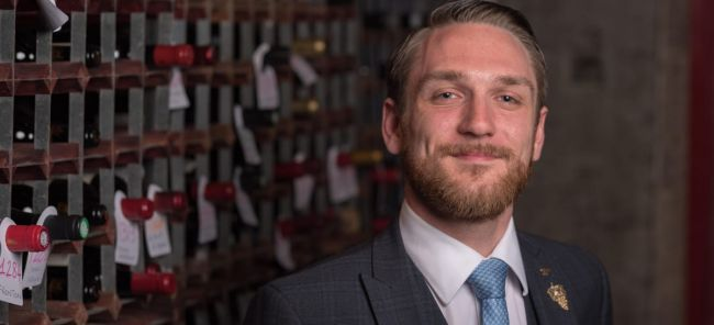Photo for: Questions for Sommeliers – What Makes a Good Sommelier?