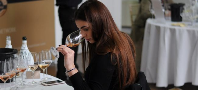 Photo for: Top Reasons to Enter Your Wines in the 2019 Sommeliers Choice Awards